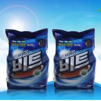 Wholesale high foam Wholesale washing powder/detergent powder/laundry powder in guangzhou from china suppliers