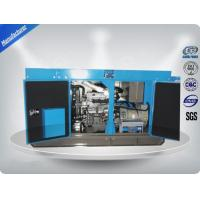 Wholesale Silent Canopy 45kw / 56kva three phase Generator set powered by Cummins diesel engine from china suppliers