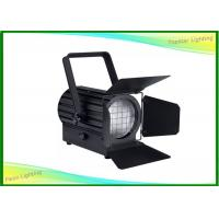 Wholesale Black House 200w Theatre Stage Light , Led Video Spotlights Dmx512 5000lux from china suppliers