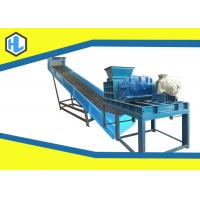Wholesale Inclined Loading Belt Conveyor For Bulk Material Handling 5m - 20m Length from china suppliers