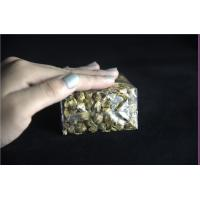 Wholesale Gravure Printing Custom Printed Plastic Square Bottom Cellophane Bags from china suppliers