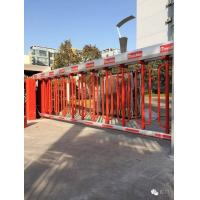 Wholesale Automatic Industrial Heavy Duty Fence Boom Barrier Arm With Remote Control from china suppliers
