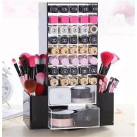 Wholesale China Manufactory Acrylic Lipstick Display For Lip Colour Stand Promotion from china suppliers