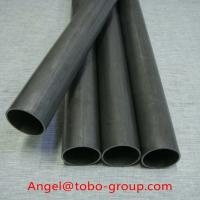 Wholesale Steel Pipe& Tubes Alloy Steel Pipe ASTM A 335 Grade P - 12 OD 5-1500mm WT 0.1-100mm from china suppliers