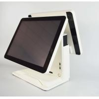 Wholesale Black Color Touch Screen Android Pos Terminal , Retail Pos Customer Display Systems from china suppliers