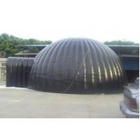 Wholesale Giant Gray Inflatable Party Tent For Outdoor Activity , Backyard Wedding Tent from china suppliers