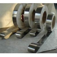Wholesale Hot Rolled 430 2B / BA Finish Stainless Steel Strip for Construction from china suppliers