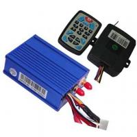 Wholesale 900MHZ Data Logger Vehicle GPS Tracking Systems With SOS , Monitor from china suppliers