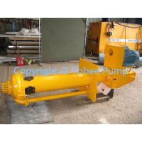 Wholesale TP slurry pump from china suppliers