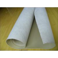 Wholesale River Bank Woven Geotextile Fabric With PVC Geomembrane Composite 6m from china suppliers