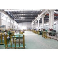 Jiangyin Mingyang Glass Production Co.,Ltd.