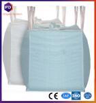 1 ton pp jumbo bag for cement FIBC bag low price big ton fibc jumbo bulk woven bag