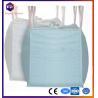 Buy cheap 1 ton pp jumbo bag for cement FIBC bag low price big ton fibc jumbo bulk woven bag from wholesalers