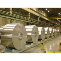 Wholesale 1250mm Width JIS G4303 SUS 201 / SUS 202 / SUS 304 Cold Rolled Stainless Steel Coil from china suppliers