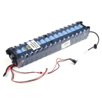 Wholesale CC CV 36V 6.6Ah Custom Ebike Battery Lithium Rechargeable Batteries from china suppliers
