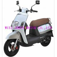 Wholesale 50cc scooter/ 49cc gas scooter/moped scooter (CUCI-50) from china suppliers