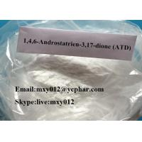 Wholesale Effective and Positive Anti Estrogen Steroids 1,4,6-Androstatrien-3,17-dione CAS 633-35-2 ATD from china suppliers