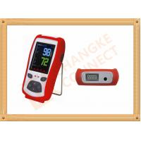 Wholesale Handheld Portable Pulse Oximeter TFT LCD Display SpO2 Pulse Rate Temperature Oximeter from china suppliers