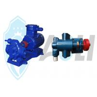 Wholesale High Volume Gear Oil Pump Electric Oil Transfer Pump Compact Structure from china suppliers