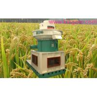 Wholesale Jingerui SZLH470 Biomass Bamboo flour granulator price inThailand from china suppliers