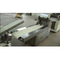 Wholesale Pizza Press Machine , Food Making Machines 30-60g Bread Capacity 3000-12000pcs / Hour from china suppliers