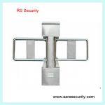 Full Automatic OEM Swing Barrier&Fast Speed Gate Full Automatic Swing Turnstile