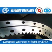 Wholesale Komatsu PC240-8 Slewing Ring Bearing , heavy duty bearing Long Service Life from china suppliers