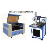 Wholesale Synrad CO2 Laser Marking Machine Excellent Laser Power For Printing Date Code from china suppliers