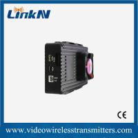 Wholesale Small Size COFDM Transmitters HD Transmitter For UAV from china suppliers