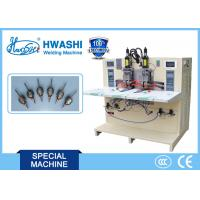 Wholesale Electric Welding Machine , Armature Commutator Automatic Welder from china suppliers
