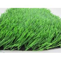 Wholesale 13000Dtex Premium Football Artificial Grass With PE Monofilament Yarn from china suppliers