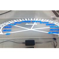 Wholesale Cute Sound Activated Car Rear Window Stickers with DC12V Cigarette Lighter from china suppliers