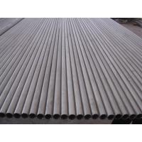 Wholesale High Pressure Seamless Heat Exchanger Tubes ASTM A179 , Seamless Boiler Tubes Pipe from china suppliers