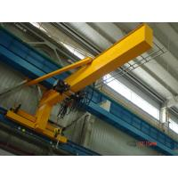 Wholesale Festoon Systems Wall Travelling Jib Crane Long Life Jib Boom Crane Motorized Rotation from china suppliers