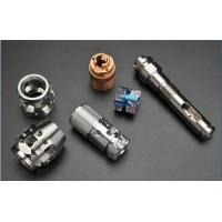 Wholesale Customized CNC Machining  5 Axis CNC Machining High Precision CNC Machining Parts from china suppliers