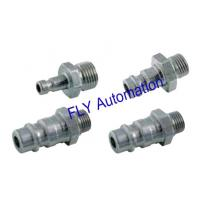 Wholesale 35 Bar Threaded Legris 9287,9087 Metal Pneumatic Tube Fittings from china suppliers