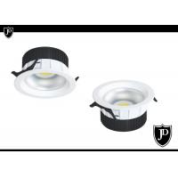 Quality High Power AC 240V 7 Inch 10W Recessed Cob Led Down Lighting Fixtures for sale