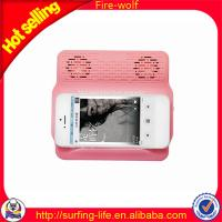 Wholesale 2014 top selling portable magnetic induction speaker, mini speaker manufacturer from china suppliers