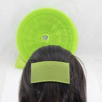 Quality Fashion Velcro hair clips for sale