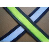 Wholesale 3Mm - 110Mm Printed Single Face Personalised Woven Ribbon Weaving for garment from china suppliers