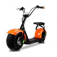 Wholesale Off Road 2 Wheel All Terrain Mobility Scooter With Big Tires , High Power Citycoco Electric Scooter from china suppliers
