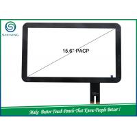 Wholesale 6H 15.6'' COB Capacitive Touch Panel With Sensor Glass + Cover Glass Structure from china suppliers