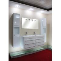 Wholesale 2014 New European high glossy MDF bathroom vanities LZ-7004 from china suppliers