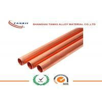 Wholesale C1201 C1020 C1011 Copper Foil Roll Pipe Strip Wire Tube Cu - ETP  OF - Cu  SW - Cu from china suppliers