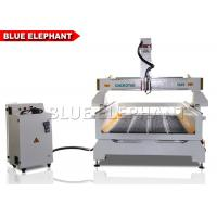 Wholesale FL118 Drive Motors Cnc Granite Engraving Machine 3.7kW Taiwan DELTA Inverter from china suppliers