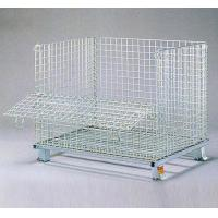 Wholesale Collapsible Steel Cage Pallet  from china suppliers