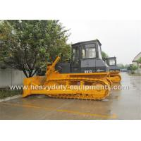 Wholesale Shantui bulldozer standard SD13 equipped with Shangchai SC8D143G2B1 engine from china suppliers