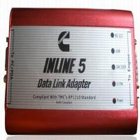 Wholesale INLINE 5 Cummins INSITE 7.3 Diagnostic Tools For Trucks with 6 Pin, 9 Pin, 16 Pin Cable from china suppliers
