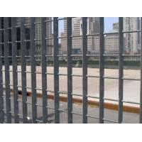 Wholesale Aluminum Grille Fencing,Louvred Grilles, Architectural Steel Fence Gratings from china suppliers
