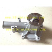 Wholesale 16251-73034 kubota V1505 engine water pump from china suppliers